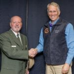 Ice Age Trail Alliance, Ice Age National Scenic Trail, Volunteers in the Park Service Award