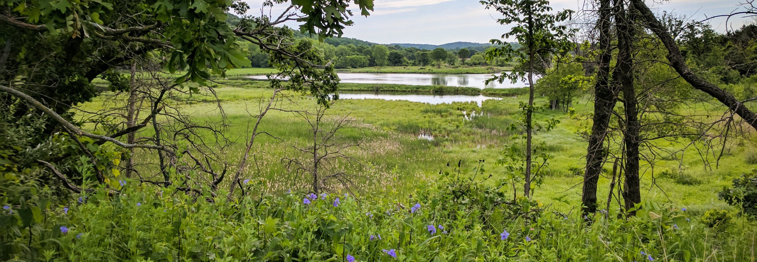 Ice Age Trail Alliance, Ice Age National Scenic Trail, Save the LWCF, Land conservation and advocacy